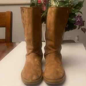 Ugg Australia boots S/N 3387 reversible for  women